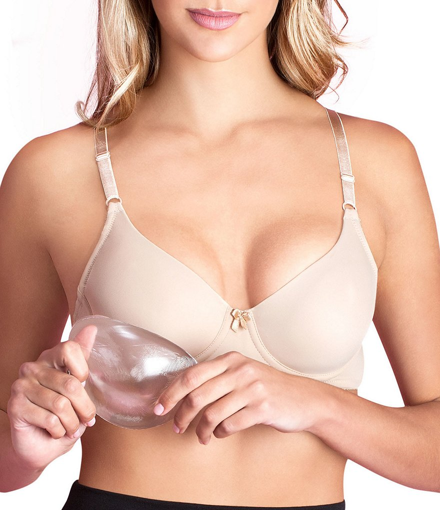 Fashion Forms Silicone Bra Cup Enhancers