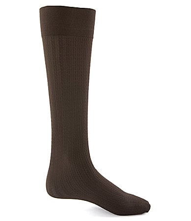 Hue Baby-Cable Knee Highs