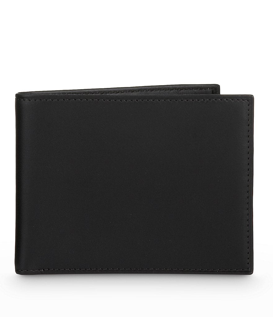 Bosca Executive ID Wallet