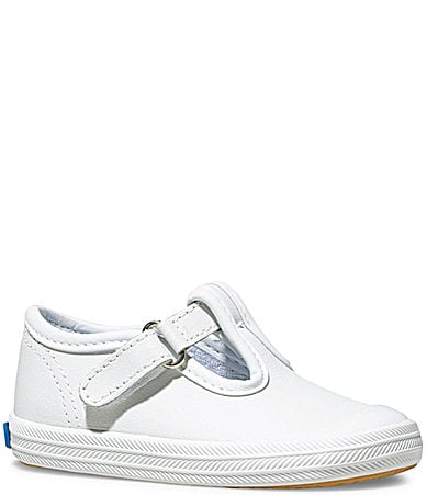 Keds Infants Champion T-Strap Sneakers