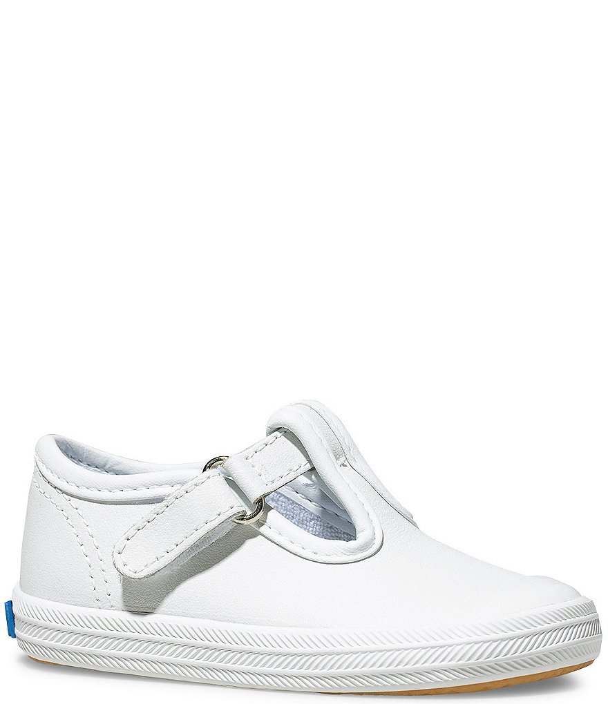 Keds Champion T-Strap Sneakers