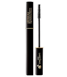 Lancome Definicils High Definition Mascara Image