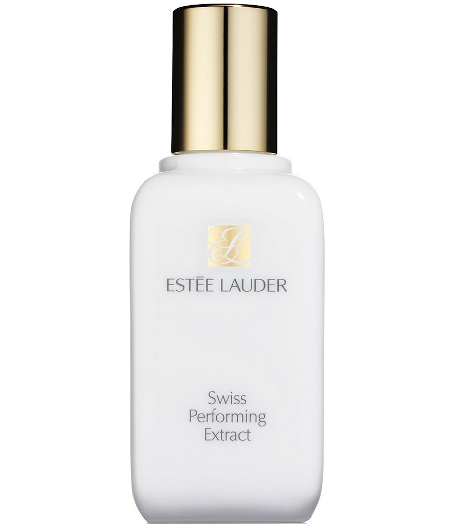 Estee Lauder Swiss Performing Extract