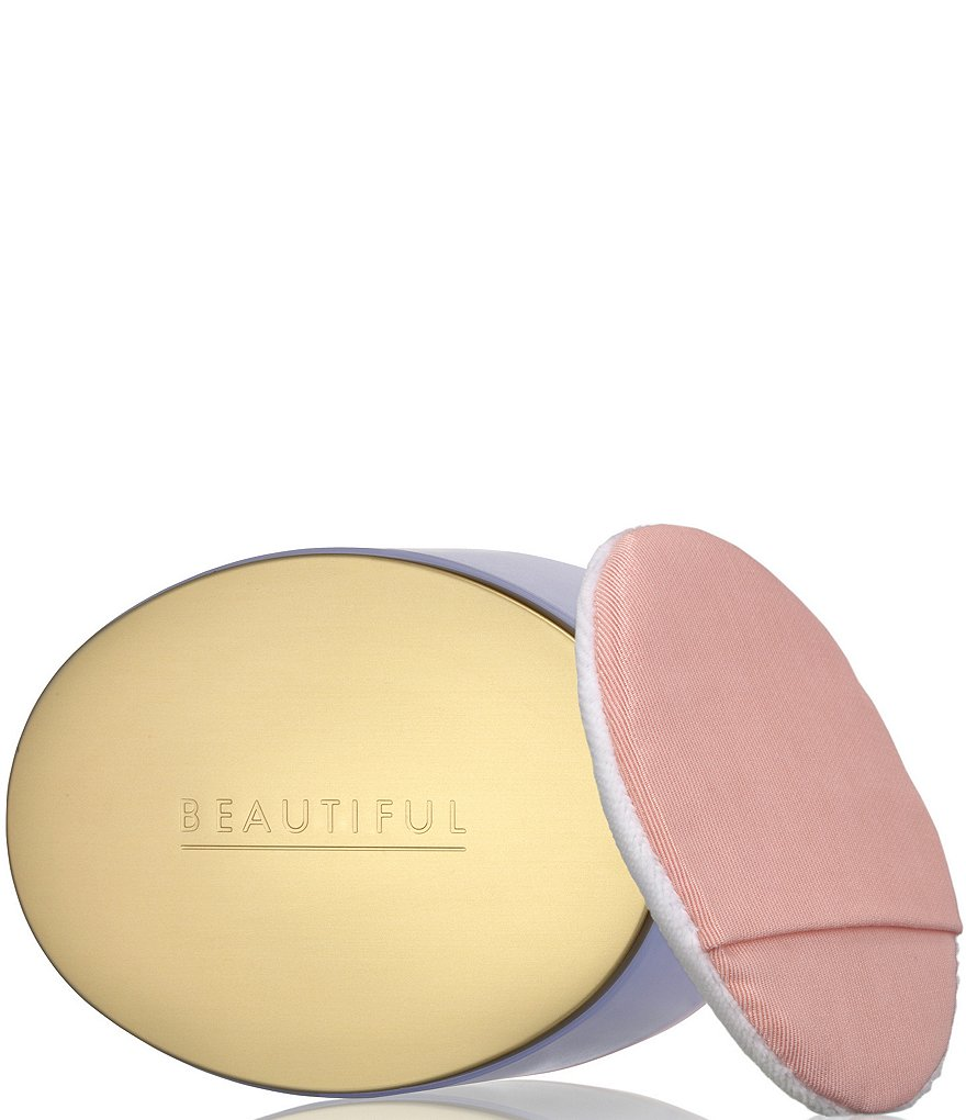 Estee Lauder Beautiful Perfumed Body Powder with Puff