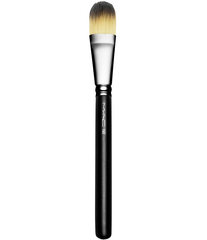 MAC 190 Foundation Brush