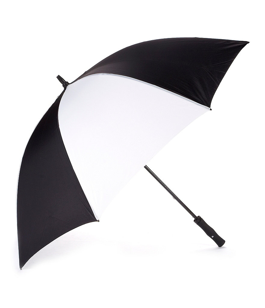 Roundtree & Yorke Manual Golf Umbrella