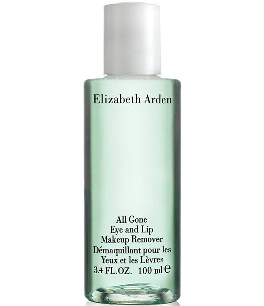 Elizabeth Arden All Gone Eye and Lip Makeup Remover