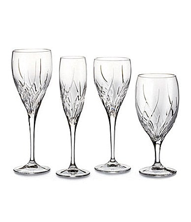 Marquis by Waterford Summer Breeze Stemware