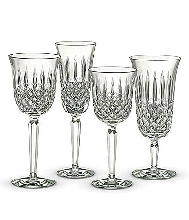 Waterford Kelsey Stemware