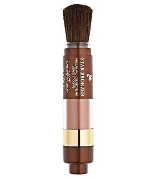 Lancome Star Bronzer Magic Bronzing Brush