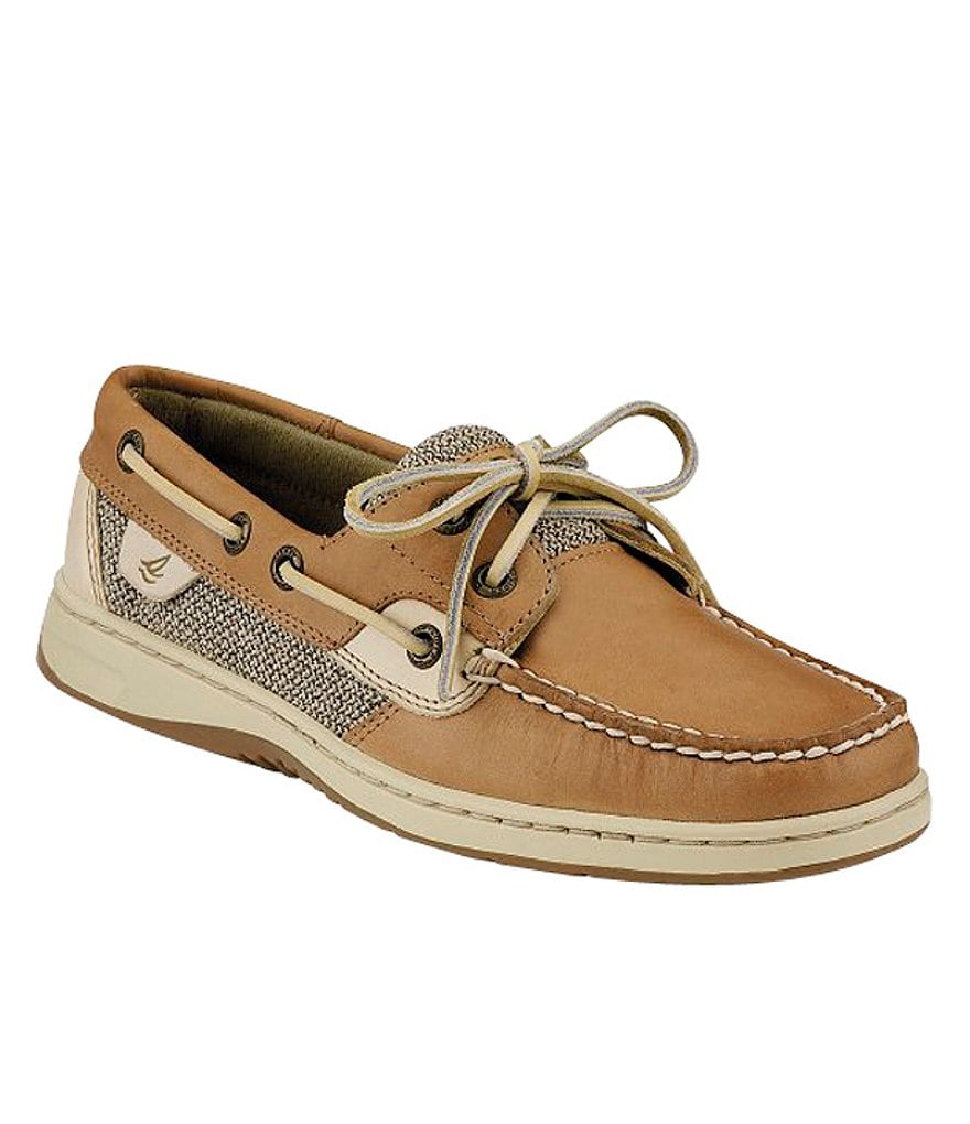Sperry Top-Sider Bluefish Boat Shoes