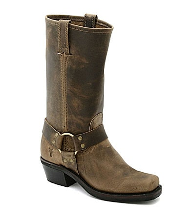 Frye Women�s Harness 12R Boots