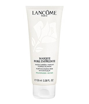 Lancome Pure Empreinte Masque Purifying Mineral Mask with White Clay