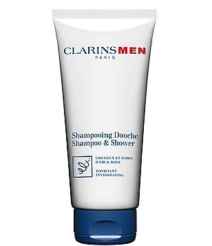 Clarins Men Total Shampoo