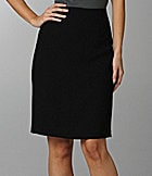 Peter Nygard Petites Hollywood-Waist Short Skirt