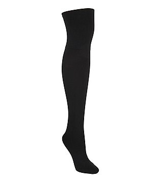 HUE Over-the-Knee Boot Socks
