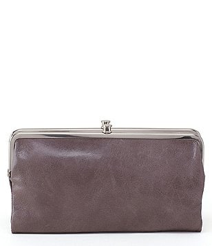 Hobo Original Lauren Double-Frame Clutch Wallet
