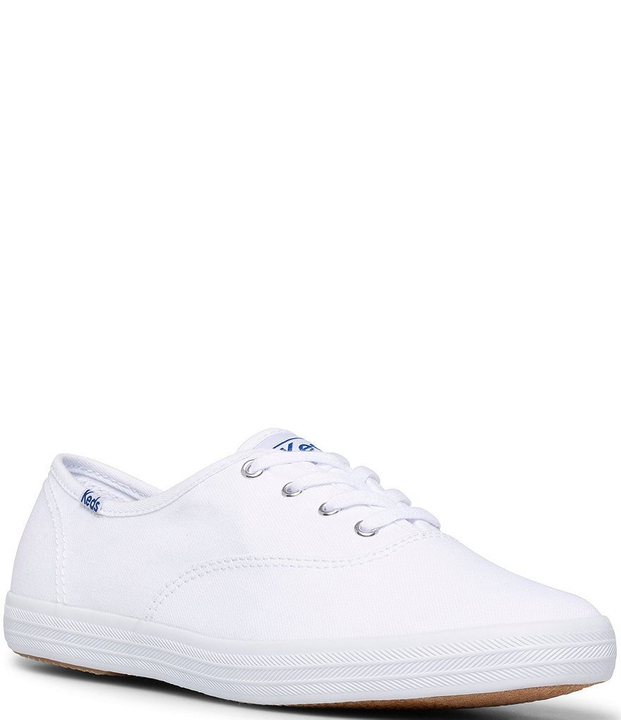 Keds Champion Oxfords