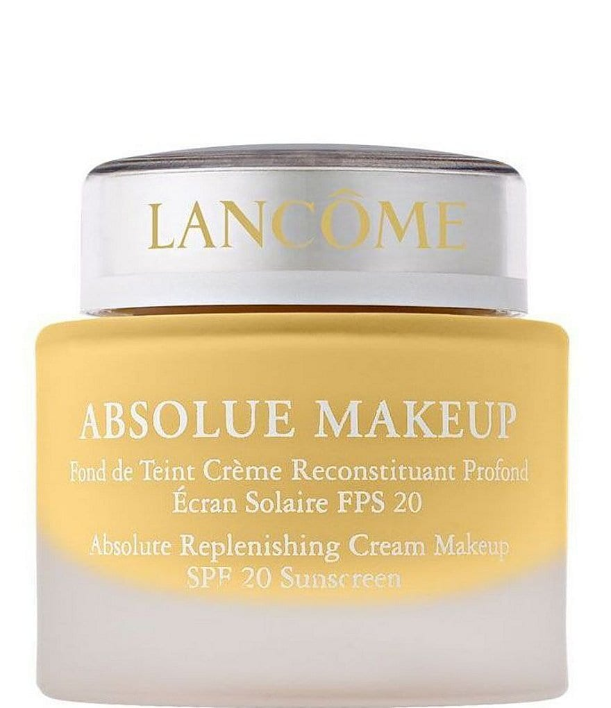 Lancome Absolue Makeup Absolute Replenishing Cream Makeup SPF 20