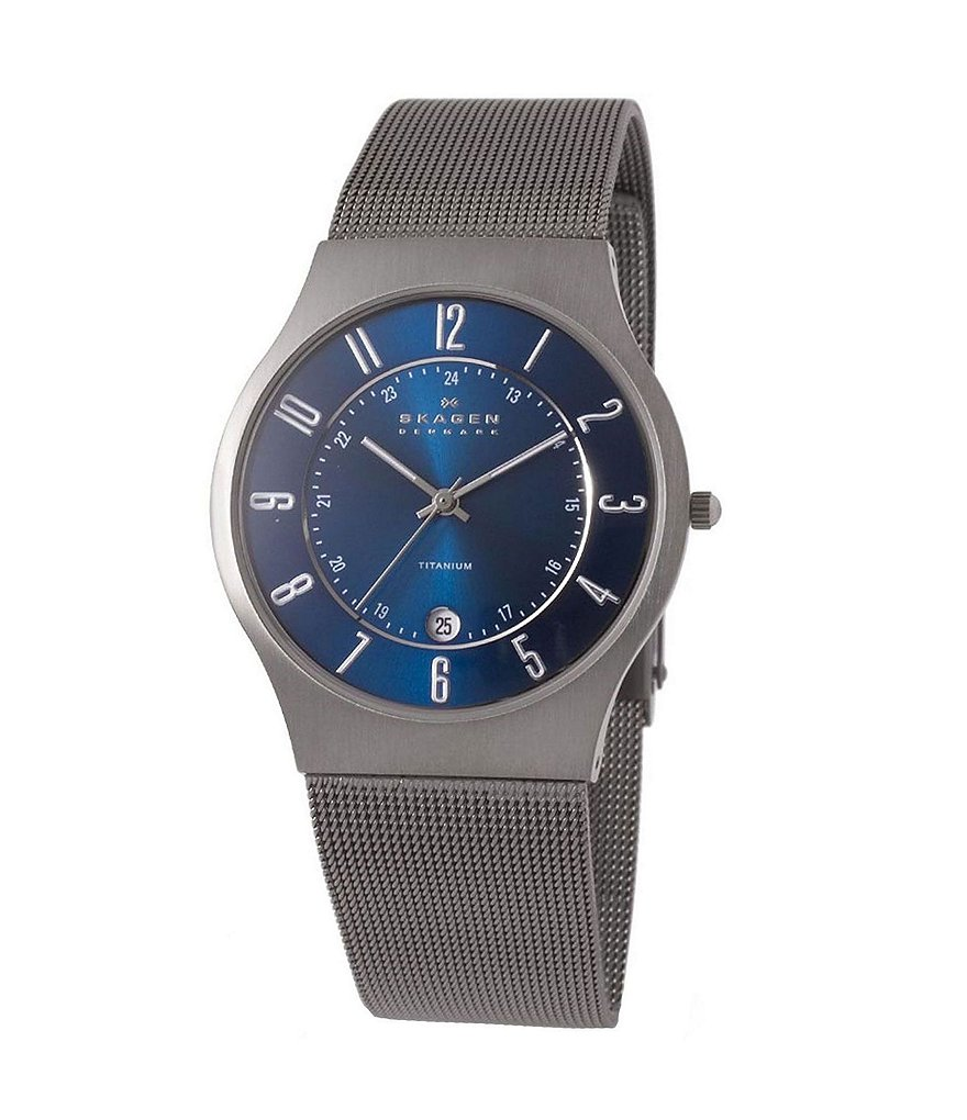 skagen dress dillards