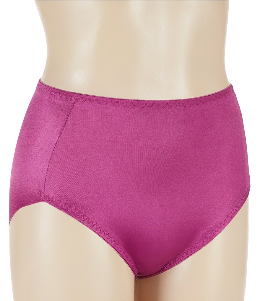 Cabernet No-Panty-Line Brief