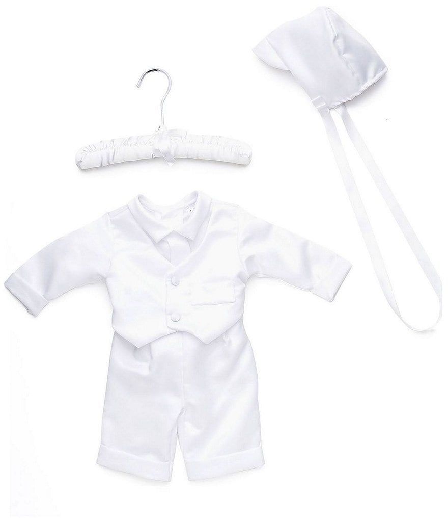 The Children´s Hour Baby Boys Newborn 3-Piece Christening Suit