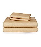 Noble Excellence 600-Thread-Count Cotton Sateen Sheet Set