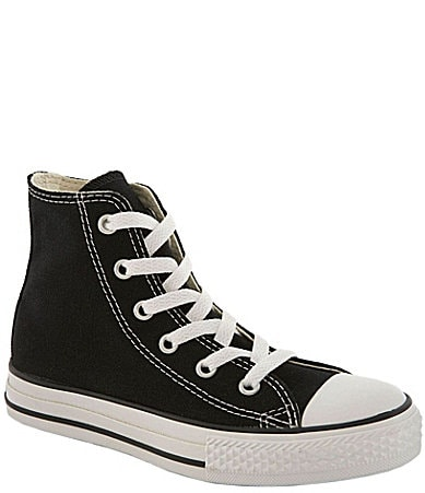 Converse Boy�s Chuck Taylor� All-Star� Hi-Top Sneakers