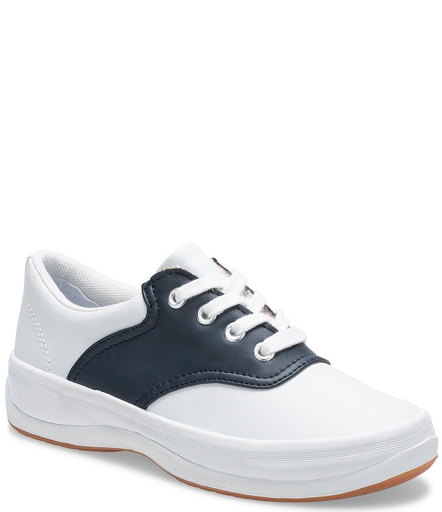 Keds School Days II Girls� Sneakers