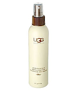 UGG Australia Sheepskin Stain & Water Repellent