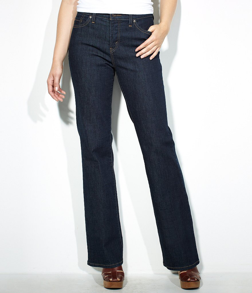 Levi's 512™ Perfectly Slimming Bootcut Jeans