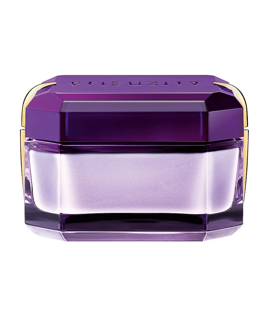 Thierry Mugler Alien Prodigy Body Cream