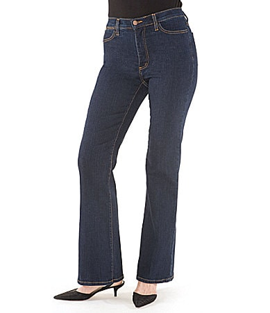 NYDJ Lift-Tuck-Technology Jeans