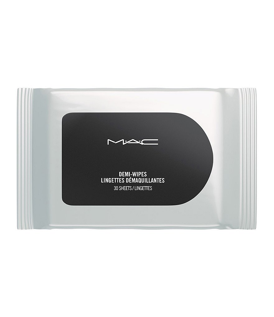 MAC Travel Wipes