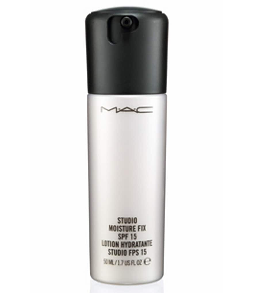 MAC Studio Moisture Fix SPF 15
