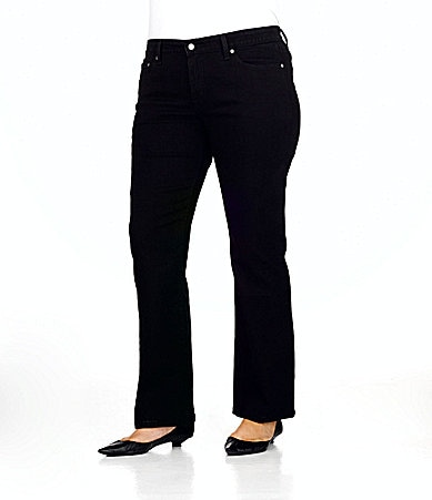 Levi Plus 512� Perfectly Slimming Bootcut Jeans
