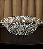 Celebrations by Mikasa Blossom Centerpiece Bowl