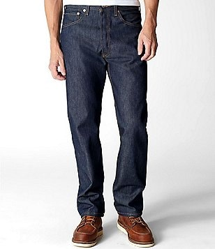 Levi's® 501™ Original Shrink-to-Fit Jeans