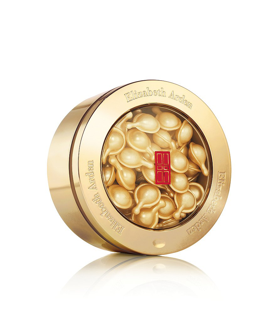 Ceramide capsules reviews