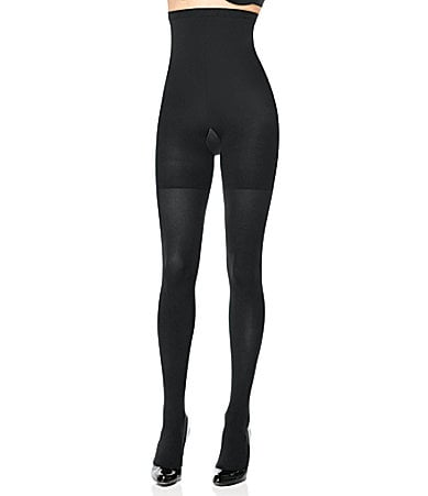 Spanx Tight End High-Waisted Tights