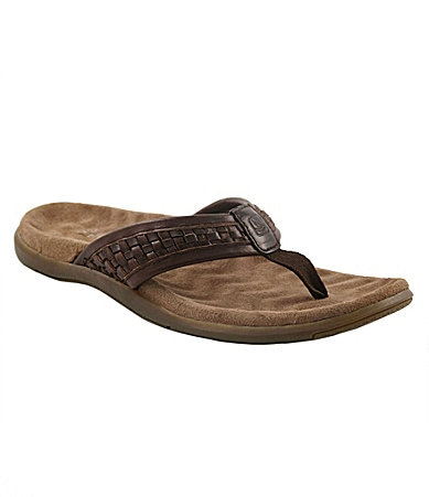 Sperry Top-Sider Men's Largo Thong Sandals