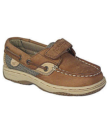 Sperry Top-Sider Bluefish Hook & Loop Boat Shoes