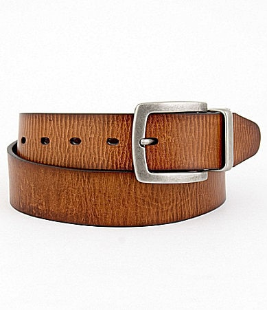Roundtree & Yorke Big & Tall  Reversible Belt