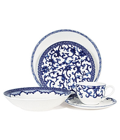 Lauren Ralph Lauren Mandarin Blue China $ 80.00