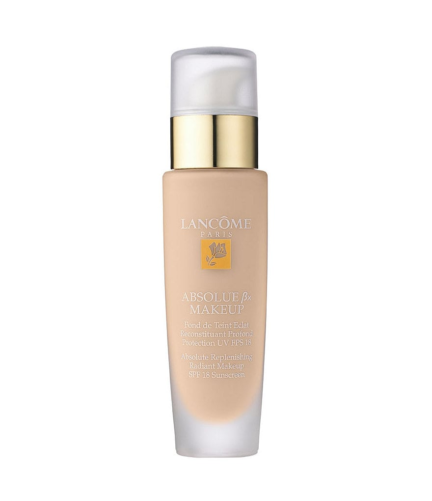 Lancome Absolue Bx Makeup with SPF 18