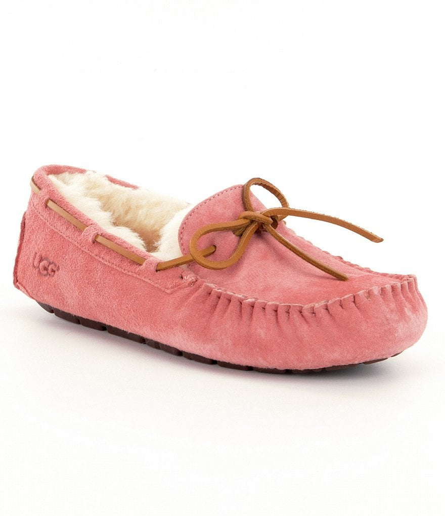 UGG® Dakota Moccasin Slippers
