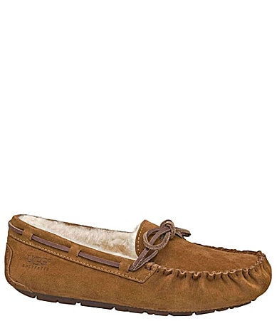 UGG Australia Womens Dakota Slippers
