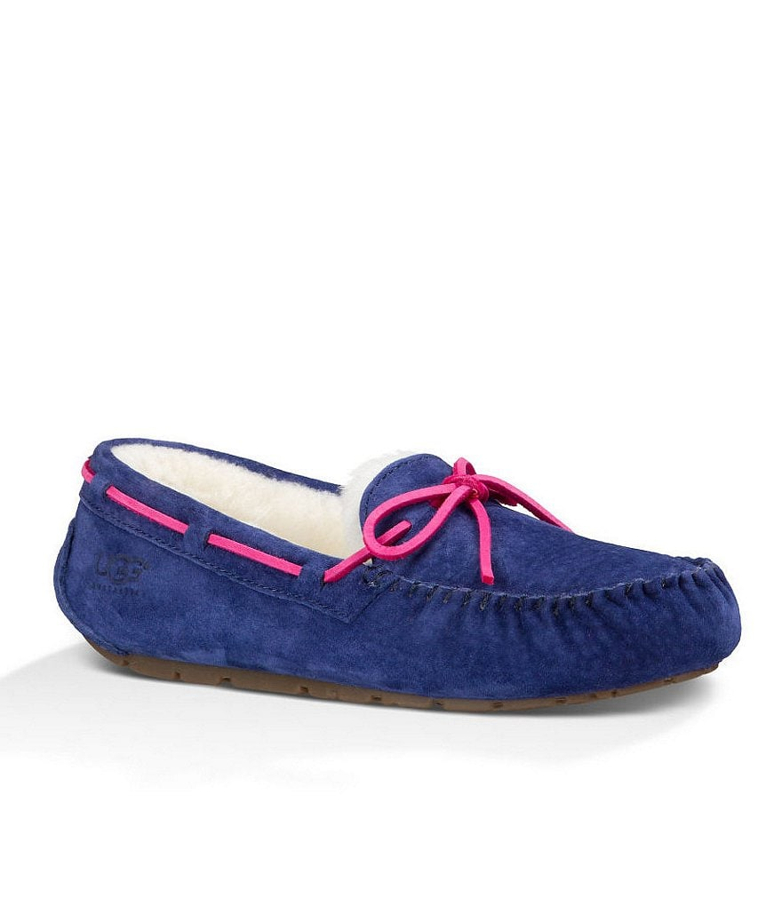 UGG� Dakota Moccasin Slippers