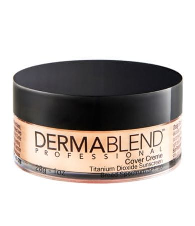 Dermablend Cover Creme Foundation Spf 30 Dillards