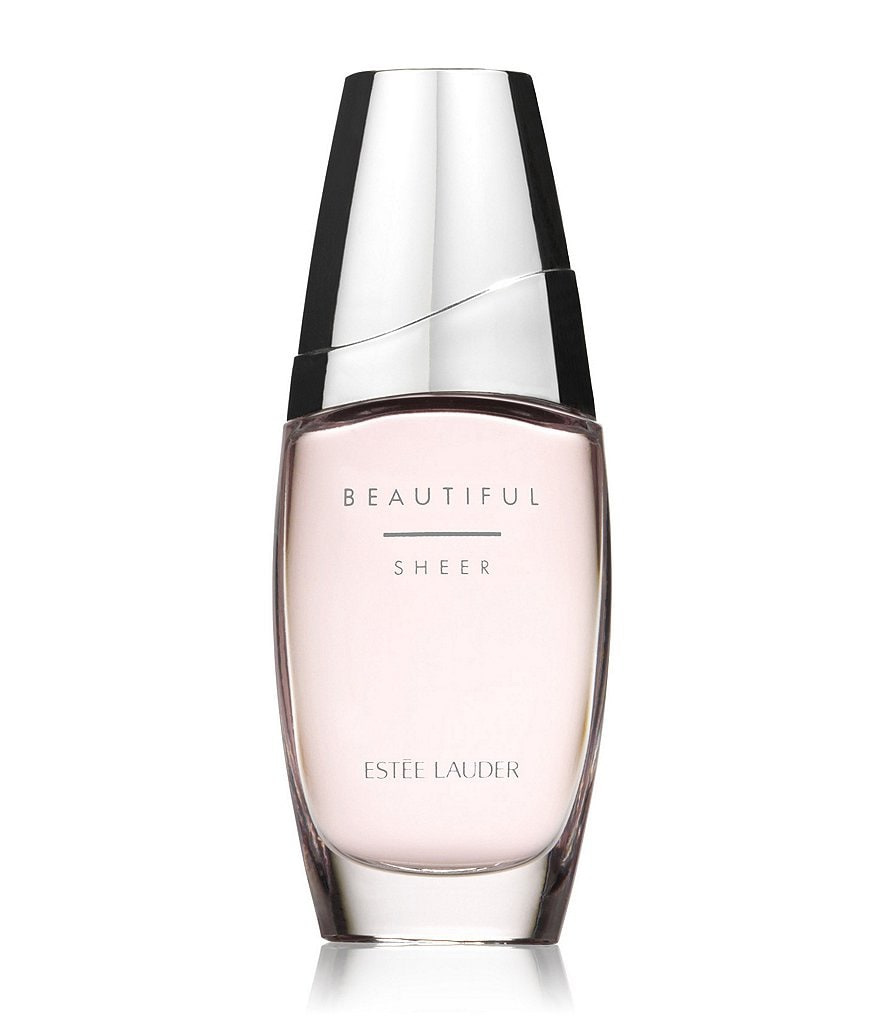 Estee Lauder Beautiful Sheer Eau de Parfum Spray